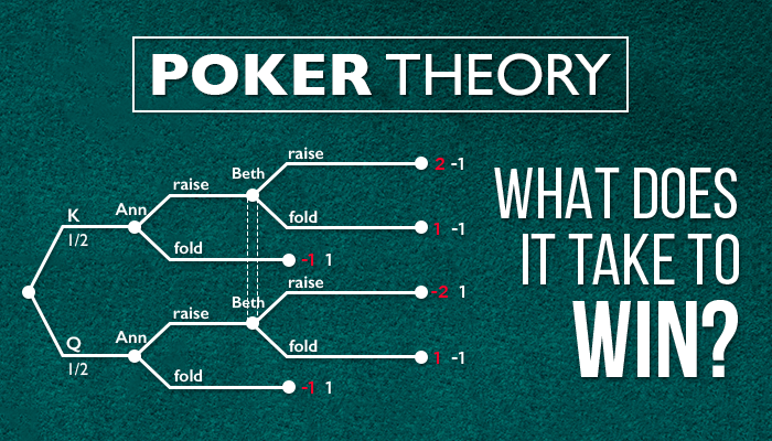 Poker Theory Holdem