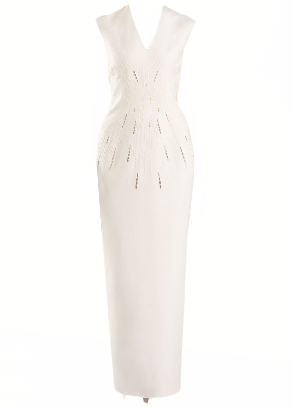 Classic Embroidery long gown-image.jpg