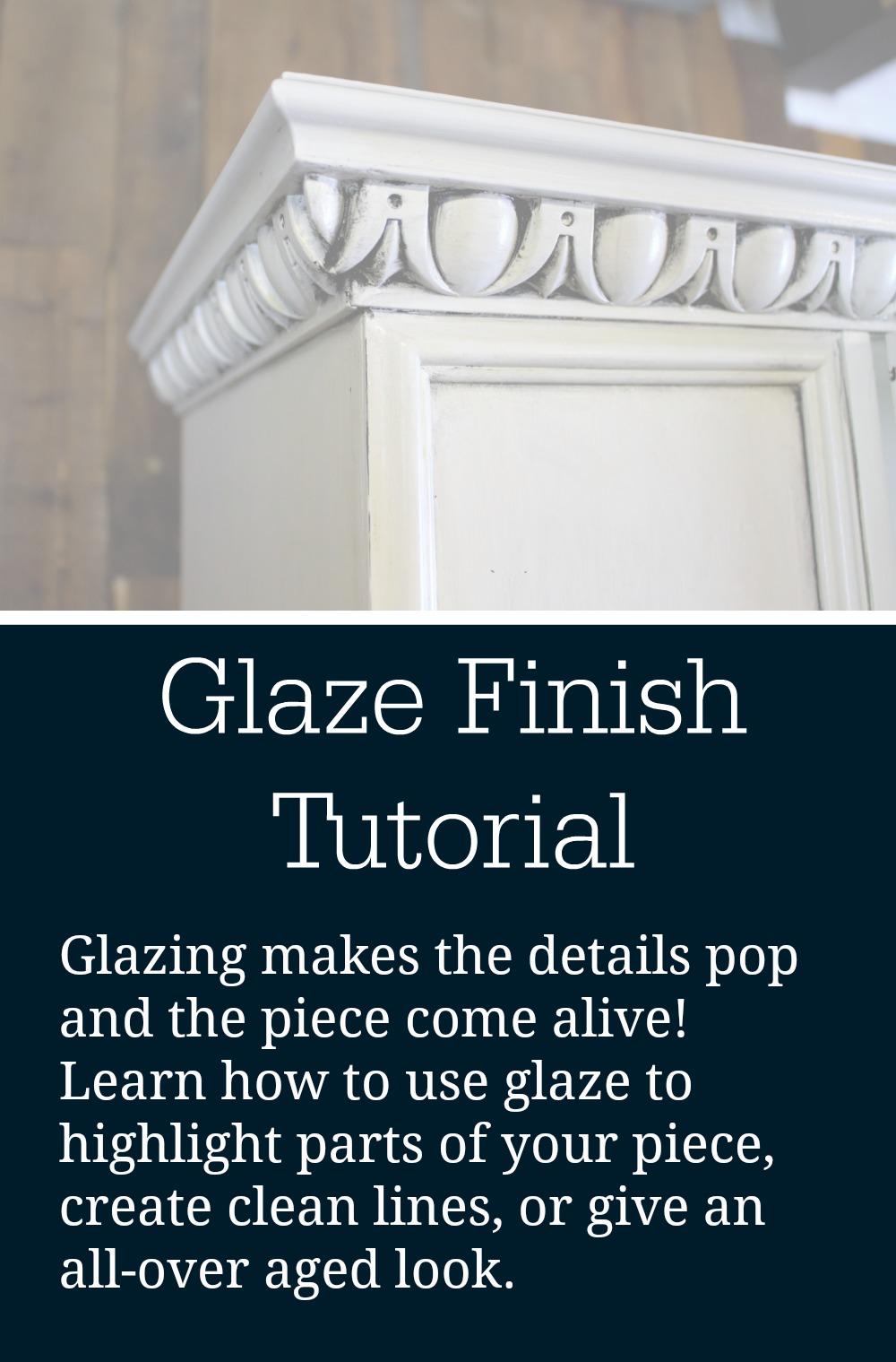 glaze class title