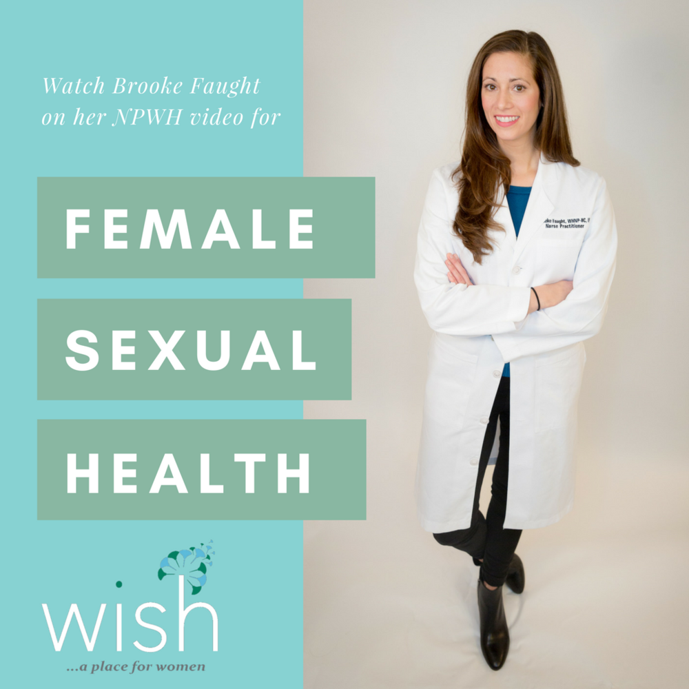 Sexual health video news