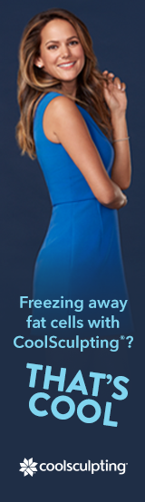 WISH MedSpa offers CoolSculpting in Nashville