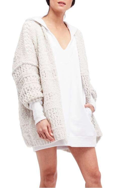 Free People Saturday Morning Cardigan $148