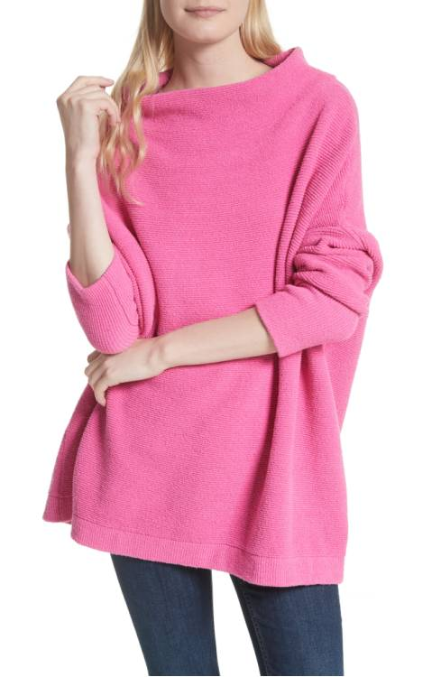 Free People Ottoman Slouchy Tunic $148