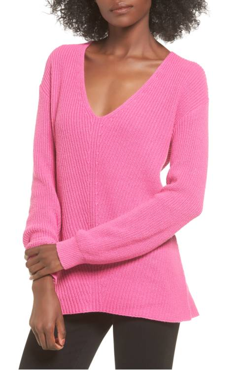 BP Knit Tunic $39