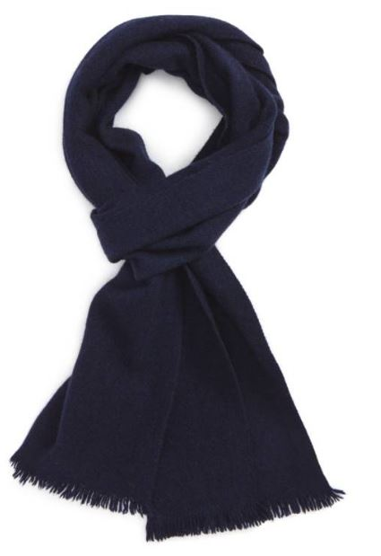 Nordstrom Solid Cashmere Scarf $99.50