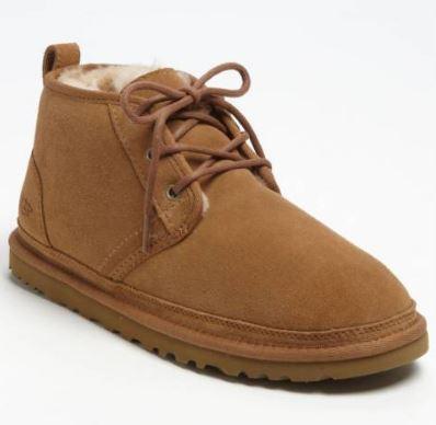 UGG Neumel Chukka Boot $130