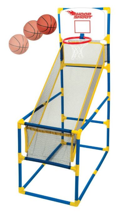 WESTMINSTER TOYS Hoop Shoot Basketball Play Set $38