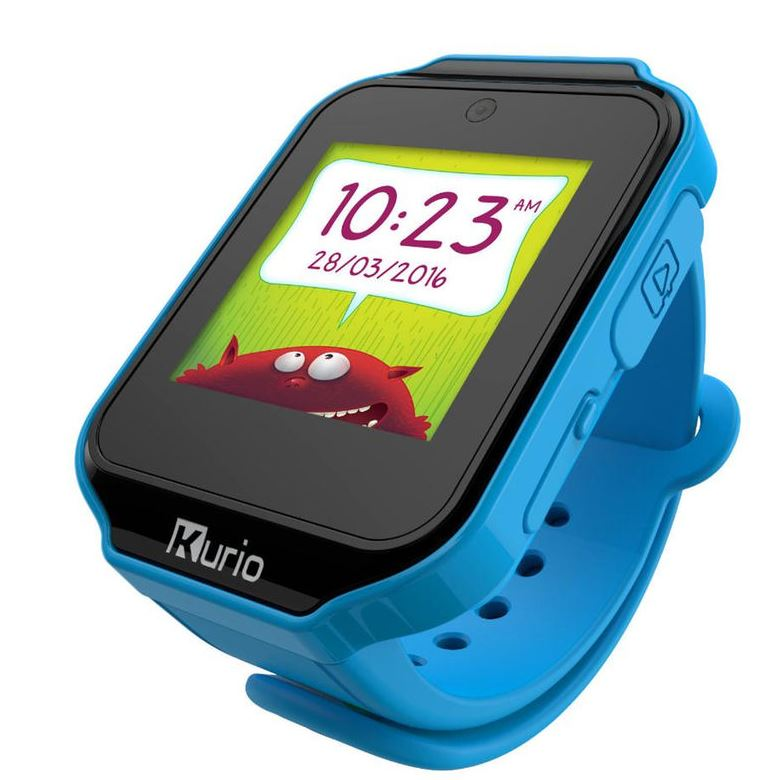 Kurio Watch 2.0+ The Ultimate Smartwatch Built for Kids $50