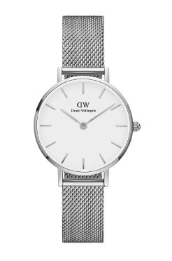 Daniel Wellington Classic Petite Sterling $159 USE CODE 'MEETSCITY' FOR 15% OFF!
