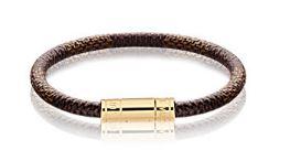 Louis Vuitton Keep It Bracelet $220