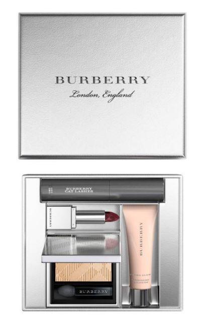 BURBERRY BEAUTY Festive Beauty Box $40