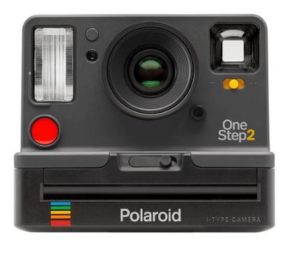 POLAROID OneStep 2 Analog Instant Camera $99