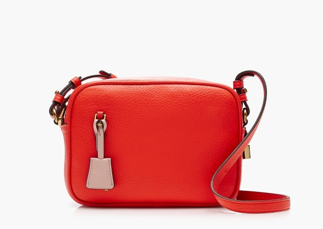 J.Crew Signet bag in Italian leather $128 25% OFF FULL PRICE WITH CODE CHACHING