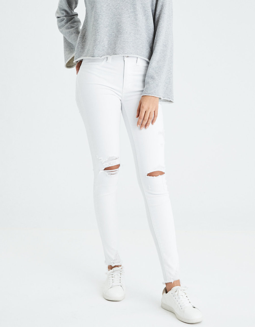 AE NE(X)T LEVEL HIGH-WAISTED JEGGING $59.95