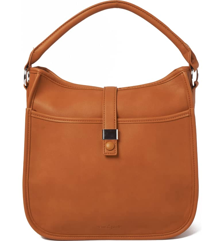Urban Originals Crazy Diamond Vegan Leather Tote $88 (comes in 3 colors)
