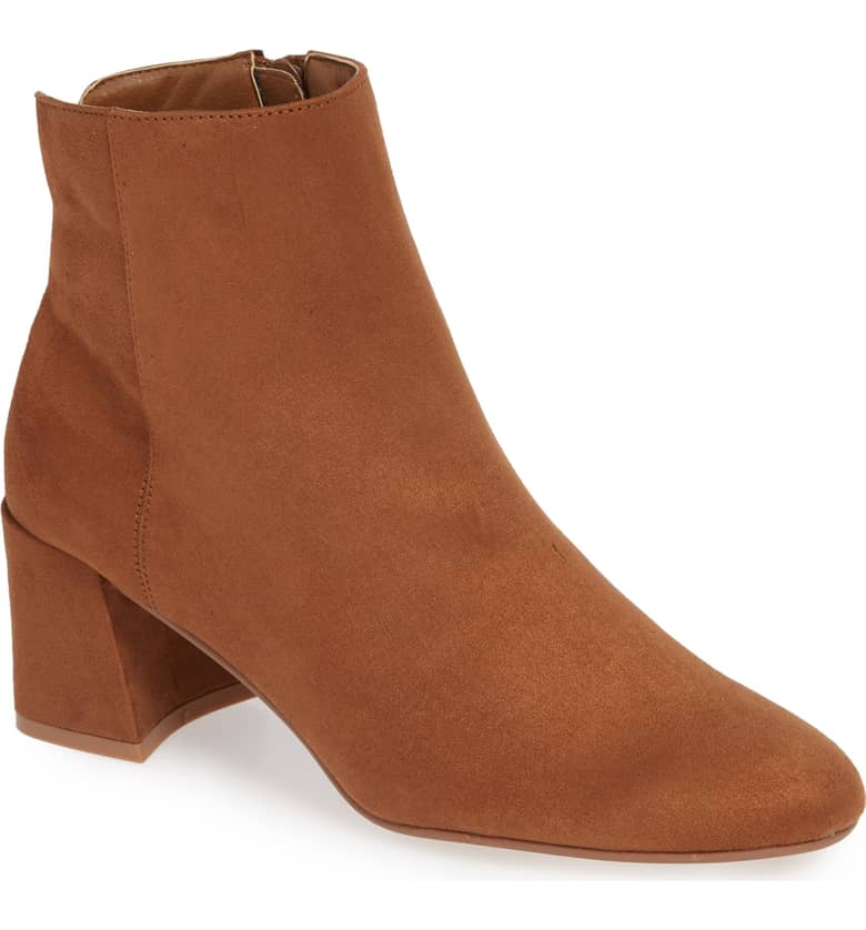 CHINESE LAUNDRY Daria Bootie $79