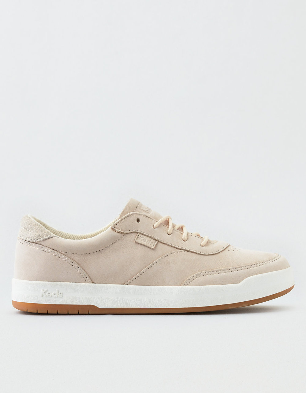KEDS MATCH POINT NUBUCK SNEAKER $80