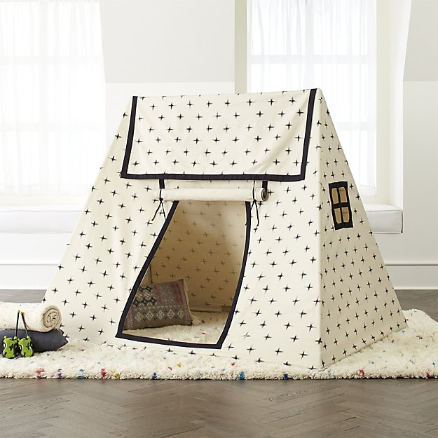 Crate & Kids Ikat Playhouse