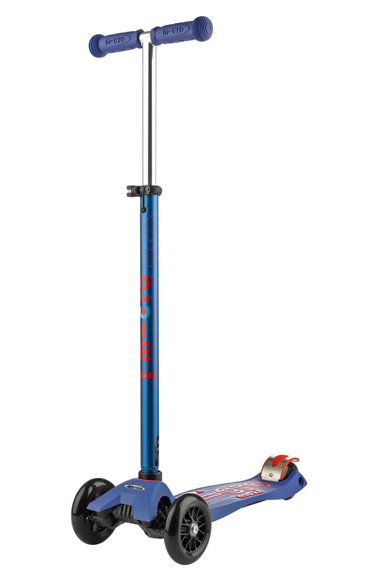 Micro Kickboard Maxi Deluxe Kick Scooter