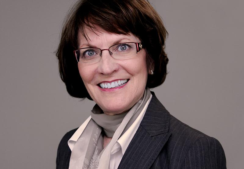 Sharon Poston, ARM