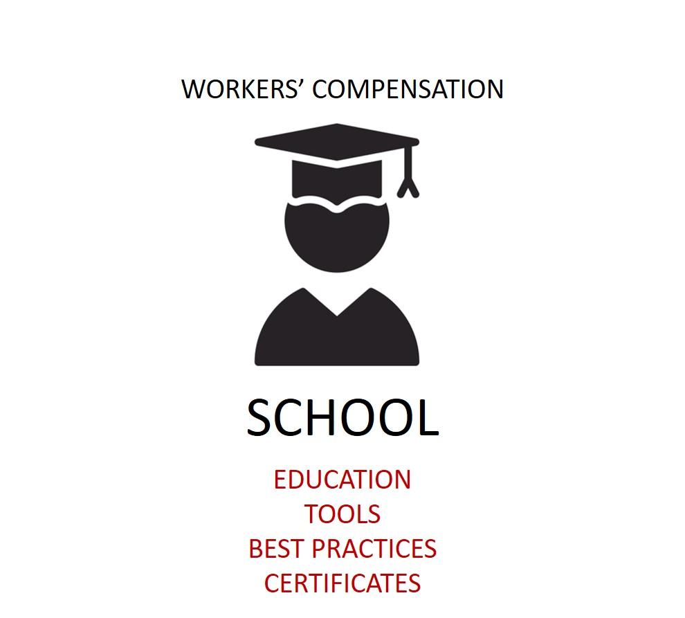 Workers Compensation School Esm Solutions Inc