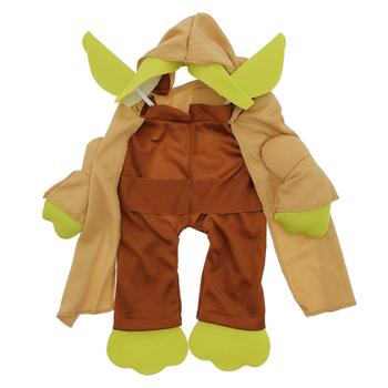 Star Wars Yoda Dog Costume ...  sc 1 st  Petastic Pet Care & Apparel u2014 Petastic Pet Care