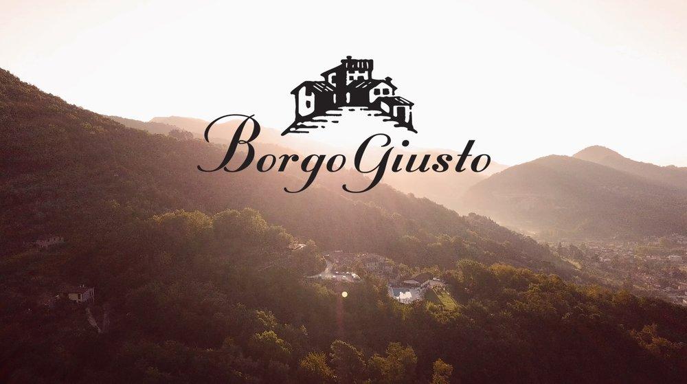 Hotel Borgo Giusto