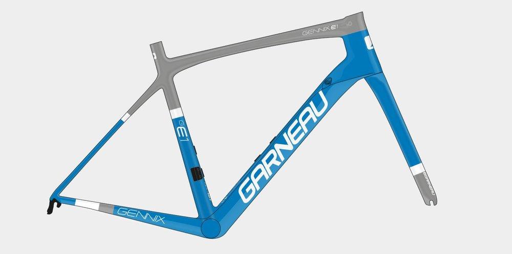 Specialty Project: Custom Bike