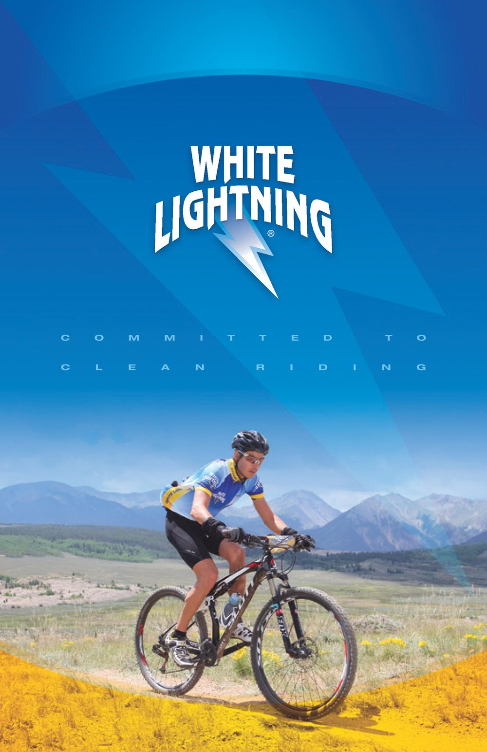 White Lightning Brochure