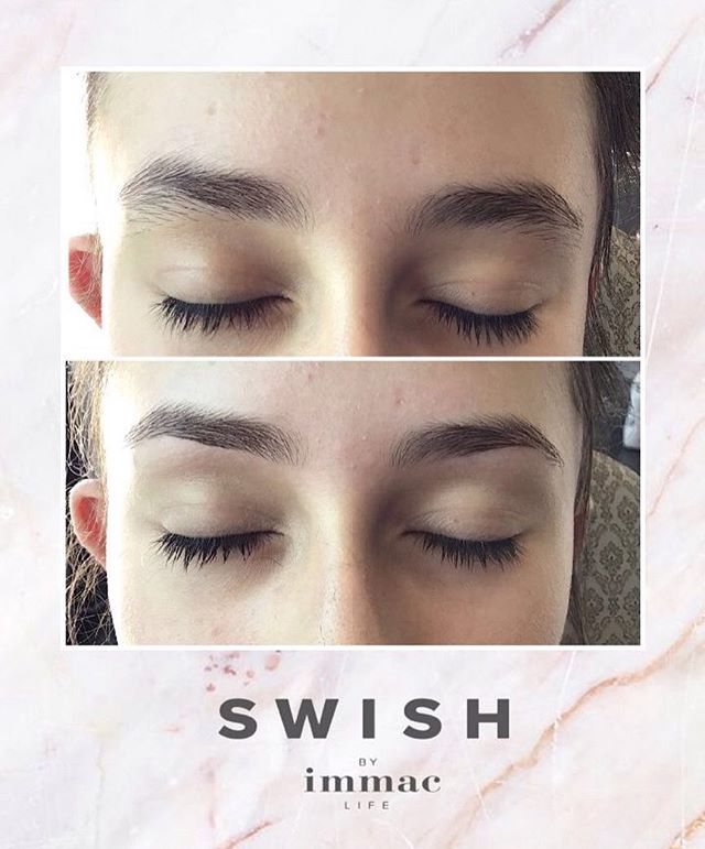 Good brows, Good mood, Good day! Our eyebrow expert will give you a fast, fabulous and fleeky brow experience. • • • #brows #eyebrowthreading #swishabudhabi #browsonfleek #blowoutbar #makeupuae #beforeandafter