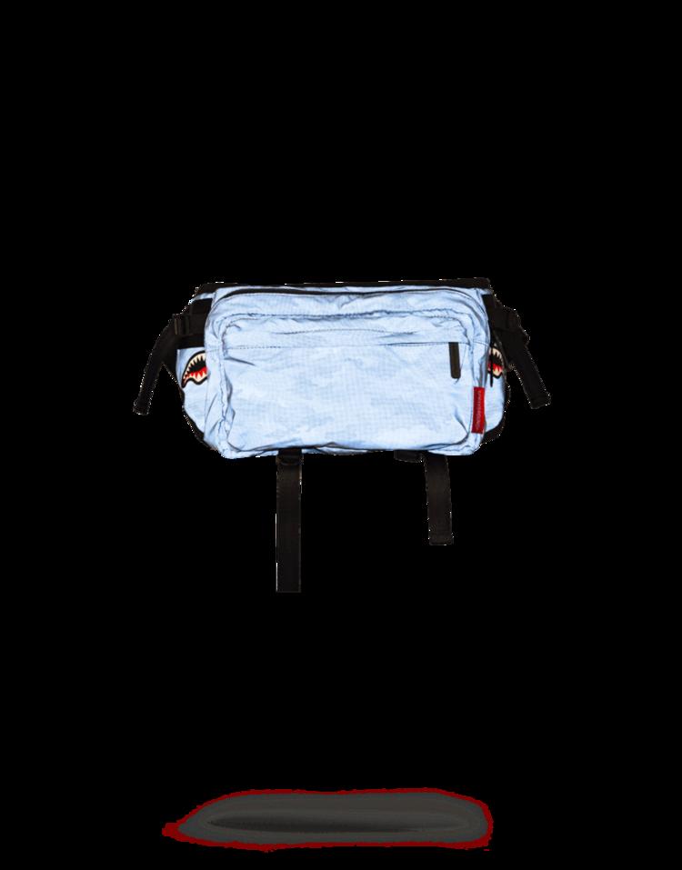 ea28985ef04a96 LOBO NEGRO — SPRAYGROUND 3M CAMO TRANSPORTER CROSSBODY - B2060