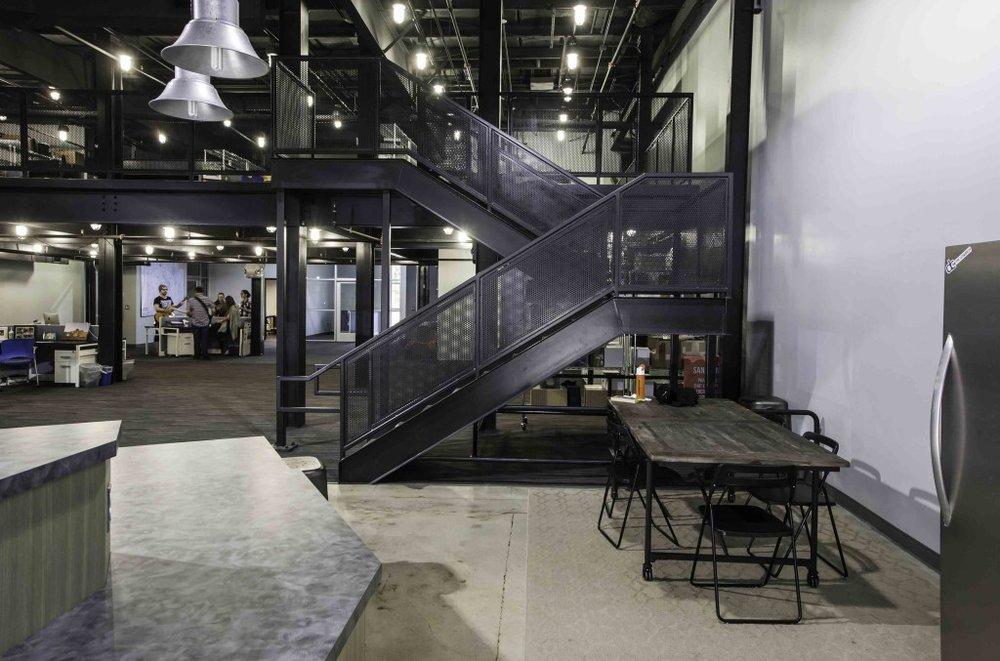 DC Metro Blue Ridge Architects