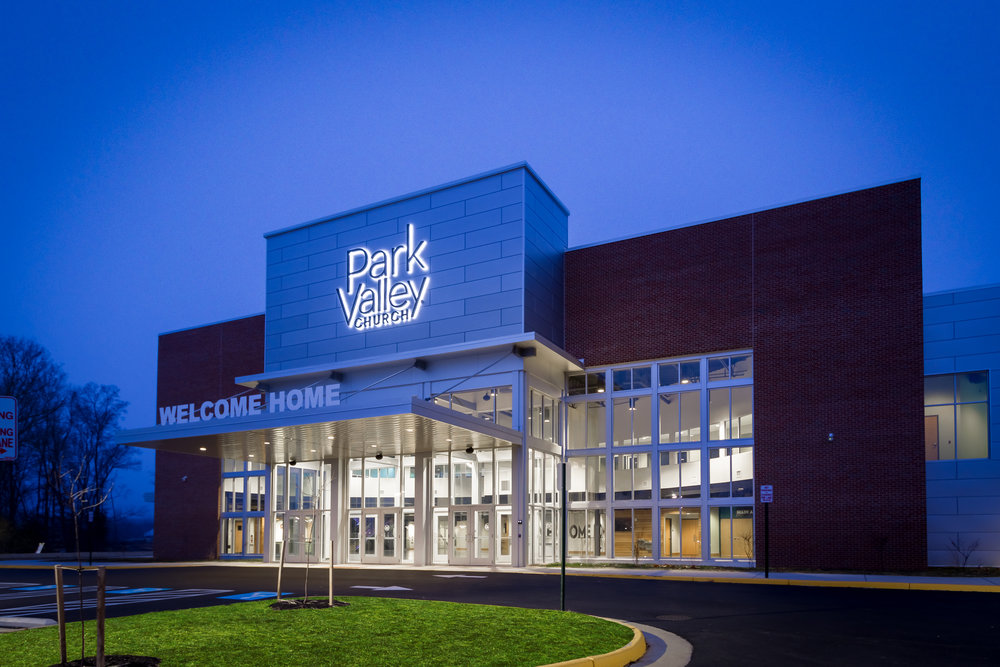 Park Valley Church