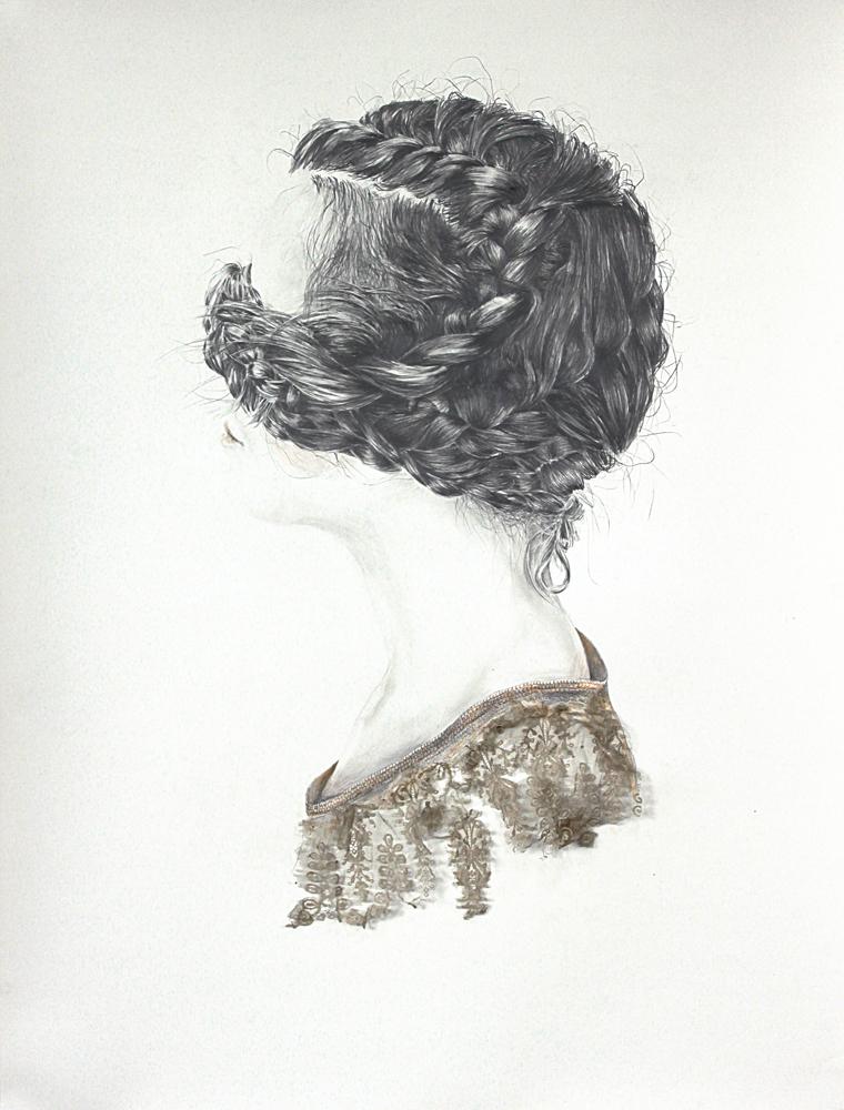 Sarah Jérôme, Sound of Silence, 60x80cm, 2015.jpg
