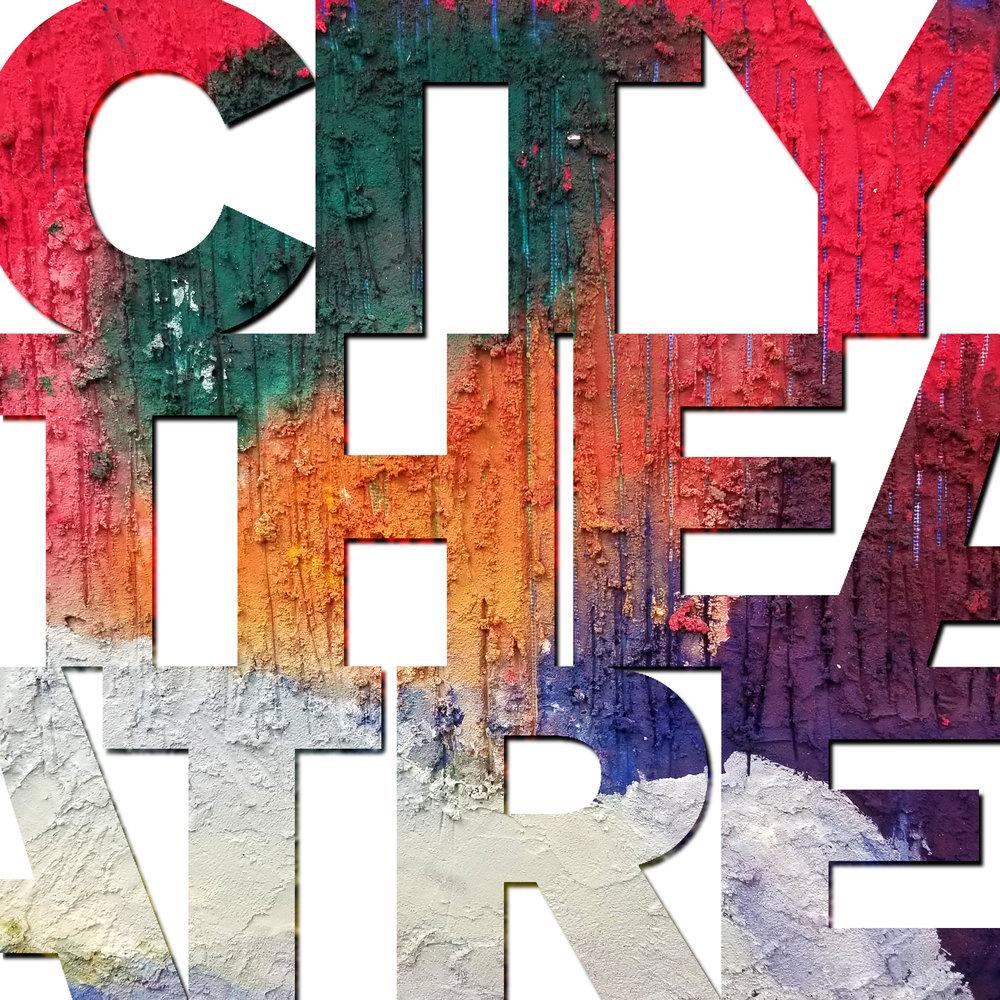 (SOLD) City Theatre Logo - digital print - 2018.jpg