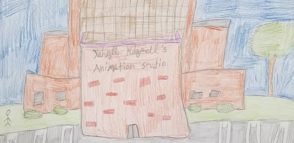 Holyfield Animation Studios -