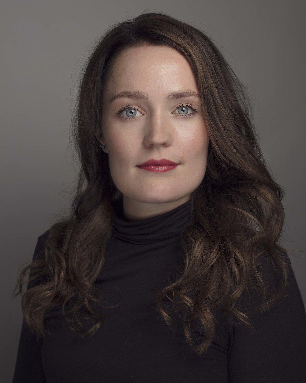 Mari Lauvheim - Fotograf