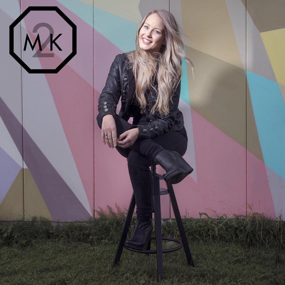 Hår, makeup og foto M2K