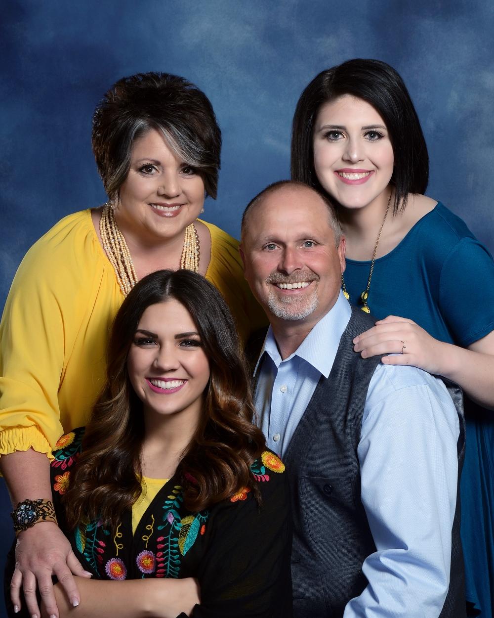 Shawn Money:   Senior Pastor