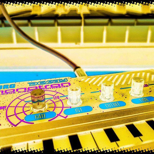 Making music the Sapi3n way....