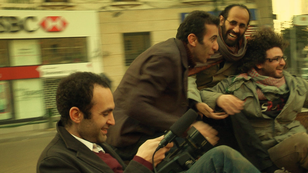 LDC_3_Khalid Abdalla:Bassim Hajar:Hayder Helo:Bassem Fayad.jpg