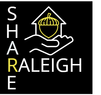 Share Raleigh