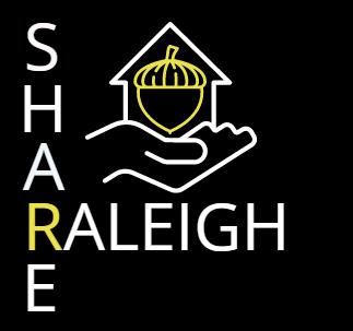 Share Raleigh
