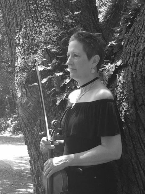 Mary Taylor   Founder, Artistic Director  Na Fidléirí