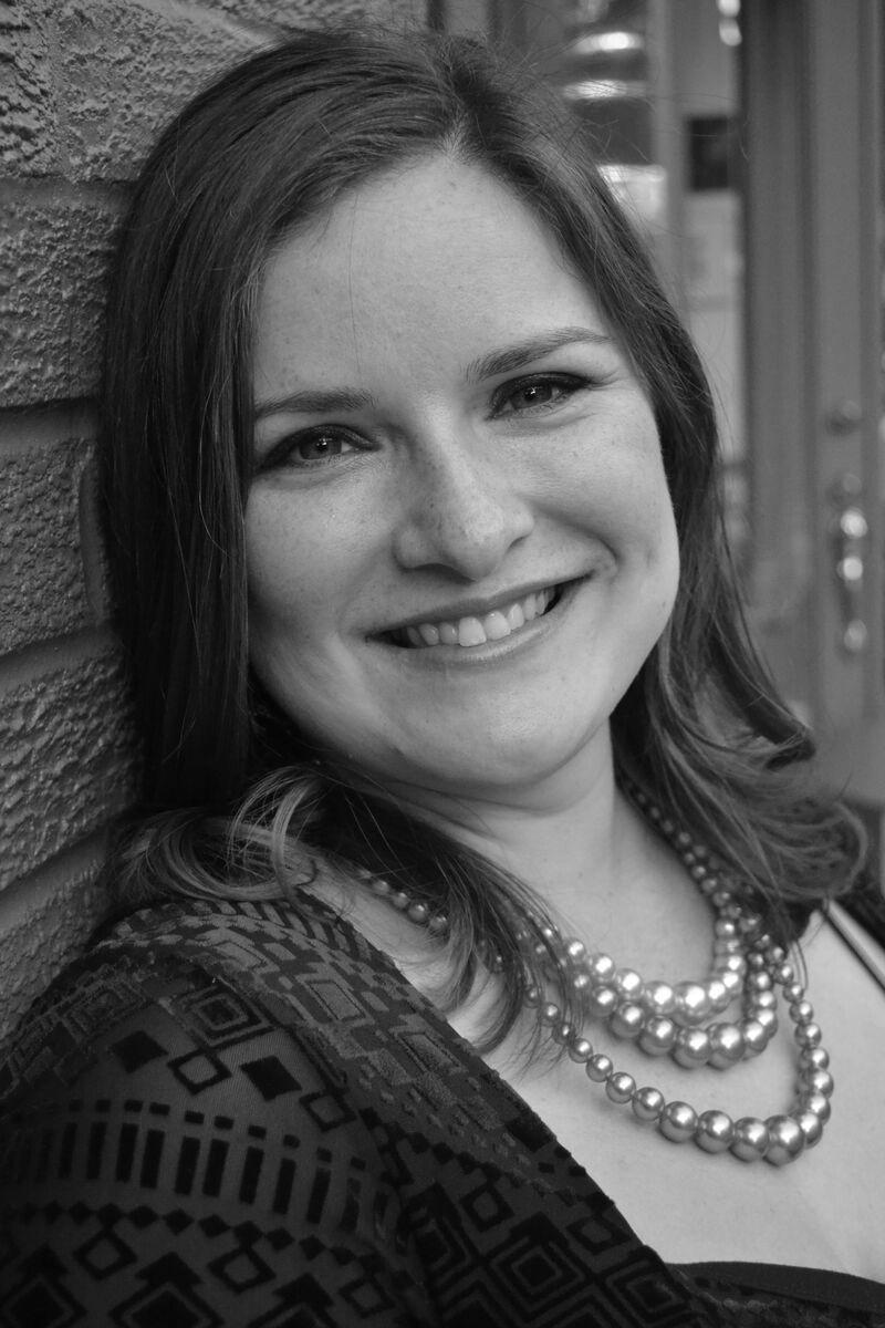 Allison Gish - Praised for her