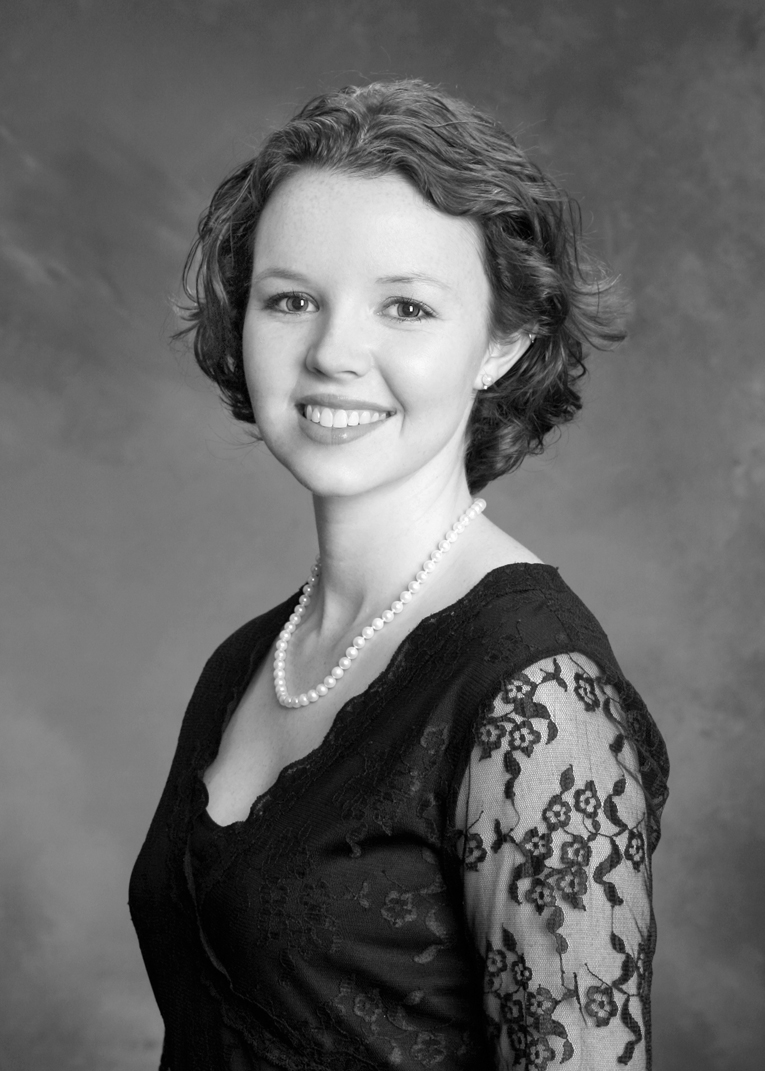 Leah Durham - Leah Keyes Durham holds the Bachelor of Music degree in choral music education from Furman University and the Master of Music degree in choral conducting performance from Louisiana State University.  Mrs. Durham has performed as a concert soloist in Bach's Magnificat, Mozart's Mass in C minor, Handel's Messiah, Vivaldi's Gloria, and Vaughan Williams' Mass in G minor.  She has taught choral music at the elementary, middle, and high school levels, and has conducted collegiate and church choirs.  Choirs under her direction have won superior ratings at state and regional festivals, and her students have earned spots in the SC Elementary Honor Choir, SC Middle School All-State Choir, and the Texas High School All-State Choir.  Leah served as the District Teacher of the Year for Anderson School District 4 (SC) and as the Middle School Chair for the SC American Choral Directors Association. In addition to singing with the Taylor Festival Choir, she is also a member of the Foothills Chorale in Clemson, SC.