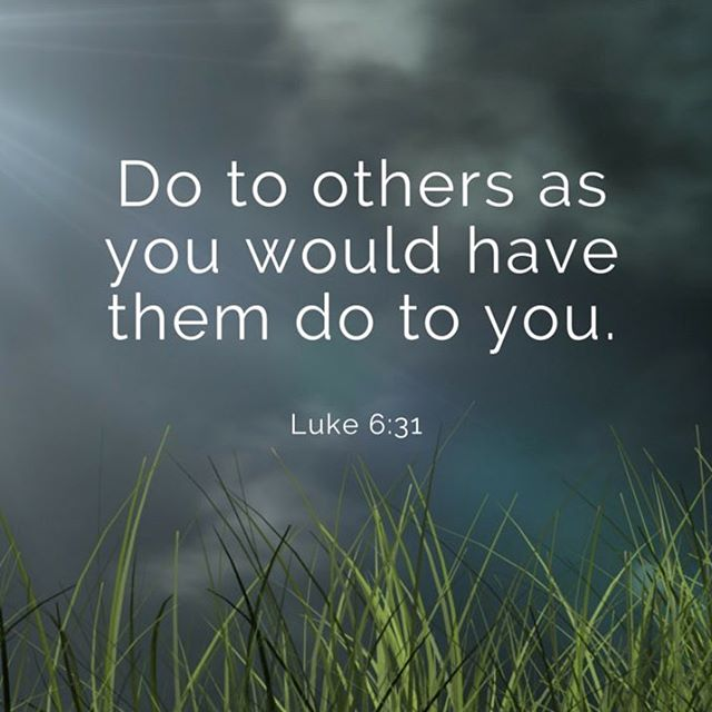 Get a jump on this month's Remember Verse! #Luke631NIV #Kindness