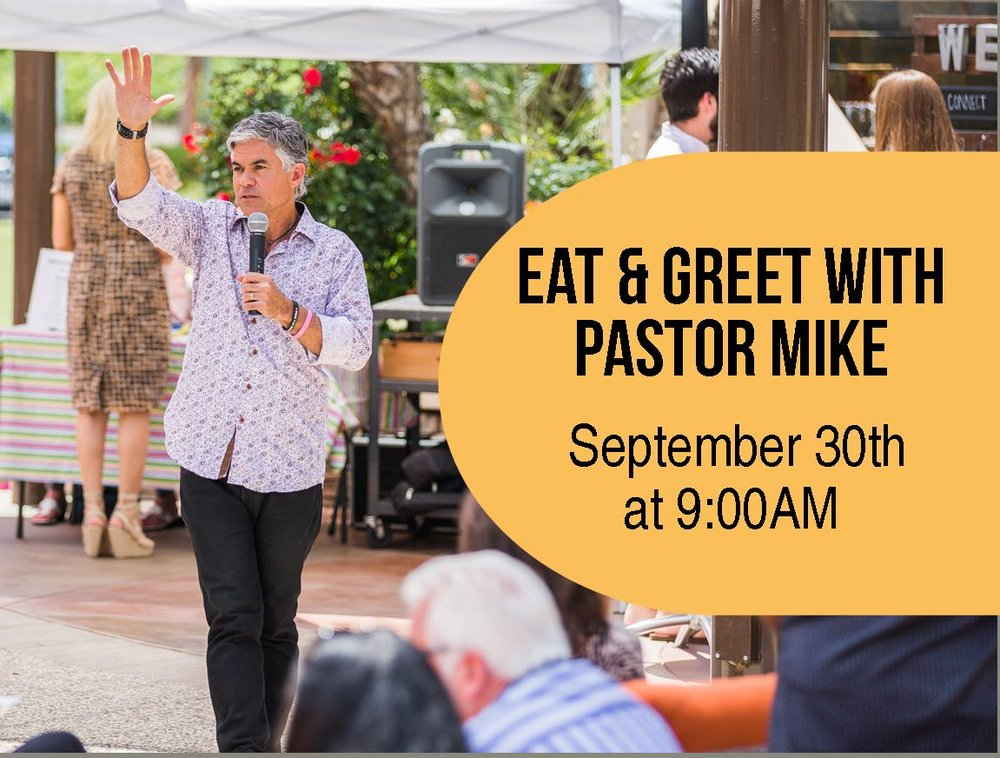 eat and greet with pastor mike.jpg