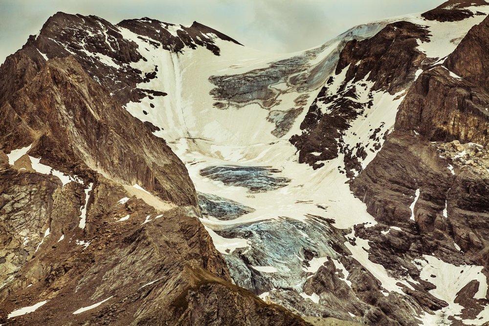 Paysage de montagne #3