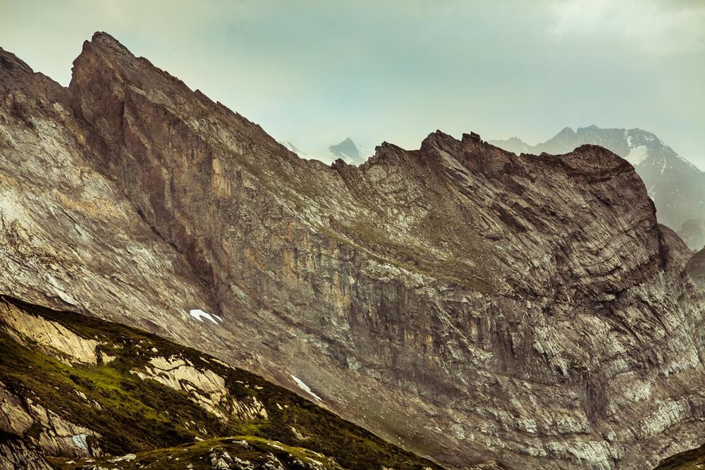 Paysage de montagne #2